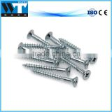 High quality galvanized drywall screws/drywall screw making machine