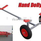 protable boat trailer portable boat cart trailer dolly
