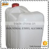 Industrial Ethanol High Purity Alcohol Ethyl Alcohol /Ethanol For Sale
