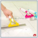 wholesale High quality floor Glass Mirror Cleaner plastic Bathroom wiper