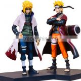 Custom design Naruto action figure,Plastic naruto toys action figure,Japanese naruto action figure