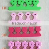 eva toe separator,eva finger sepatator ,eva products