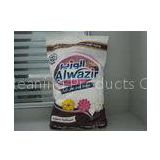 Eco friendly Hand Washing Powder / Machine Cleasing Washing Powder / Detergent
