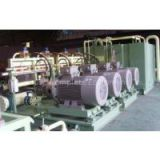 Hydraulic Pump Station , Manifold Or Valve Combination Independent