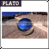 large inflatable mirror ball for decoration