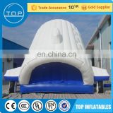Brand new used commercial water slides pool slide tobogan inflable gigante TOP quality