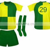 100% polyester sublimated Soccer jersey,New season soccer jersey soccer, football club team football uniforms