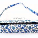 Indian New Mandala Carrier Bag Beautiful Strap Sports Bag Mat Bag Pure Cotton Popular Yoga Bag Shoulder Yoga Bag