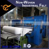 Insulation PET Non-Woven Industrial Felt