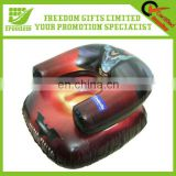 Promotional Logo OEM PVC Inflatable Seat