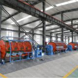Rigid Stranding Machine.cable making machine.cable manufacturing equipment