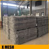 Galvanized/PVC Gabion Box/Gabion Mattress/Gabion Baskets