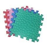 QT MAT EVA Foam Interlocking Jigsaw Floor Tiles
