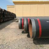 Mild Steel Pipe For Underground Coal Ss Pipe