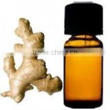Pure Ginger Oleoresin 30% For Food Flavouring