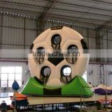 Best sale inflatable football shoot,inflatable football goal,inflatable football target