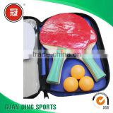 Latest Style High Quality cheap table tennis rackets bag