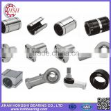 M6 M8 M10 male female left right thread with self grease nipple polished rod end bearing