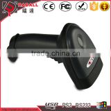 Trade Assurance RD 2011 Competitive Price photo booth pos code reader Laser Barcode Scanner Manufacturer