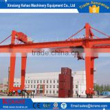 Shipping Port Container Crane 120t