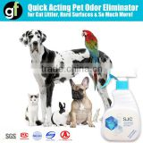 SJC Enzyme Cat Odor Eliminator Pet Odor Neutralizer Pet Air Freshner
