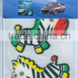 2013 new design beautiful car sticker