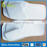 MS0007 Cheap EVA Disposable Hotel Bathroom Slippers Wholesale