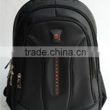 flat back packs fashionable school backpack college system backpack