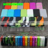 19 colors can be choosen nebox cover, nebox 60w silicone case, nebox starter kit silicone, nebox silicone wraps