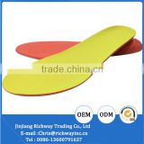 high quality PU insole for shoes gel insole                                                                         Quality Choice