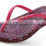 2013 Hot Ladies Fashion Flip Flop