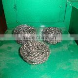 Stainless Steel Scourer Machine 6wire3ball,8wire4ball (220v or 380v)