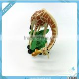 Disney ICTI approved factory Garden Decoration Figurine,3D cartoon figure ,Animal teaching Figurines
