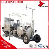 Factory Direct Offer Big Driving-type Cold Plastic(two component) Road Line Marking Paint Machine