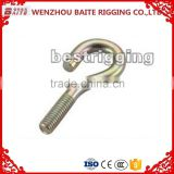 Sale Stainless Steel Aisi 316 304 Metric Threaded Hardware Q Hook Carabiner Rigging Screw Galvan
