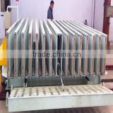 hot-sale best-quality precast lightweight concrete wall panel machine made of stainless steel