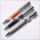 Multicolor Metal Ballpoint Pen Wholesale
