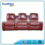 Modern Electronic Massage Sofa With Import Leather Sofa