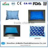 Comfort Foam Gel Cooling Pillow / Gel Cooling Pillow Manufacturer of China