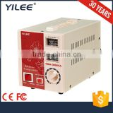 3000VA AC Automatic Voltage Regulator / Stabilizer for home use                                                                         Quality Choice