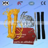 wood cutting hand saw chain saw spare parts for high tree cutting