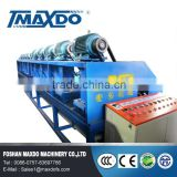 Diameter 8-51mm Industry stainless steel round pipe polishing machine with High performance