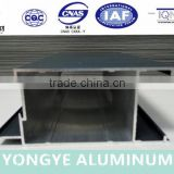 China supplier of building materials aluminum windows extrusion profile                                                                                                         Supplier's Choice