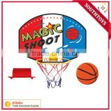 Magic Shoot Mini Basketball Hoop Backboard Set with Ball,Many Design for Choice