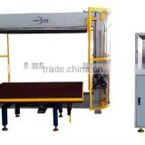 CNC contour cutting machine