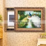 2016 New Products Diy Fun Handcrafted Diamond Painting Oil Painting