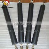 coated titanium anodes for sea water treatment