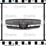 For Mercedes Benz W203 Front Grille 00-06 Car Accessories