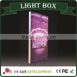 light box photography customized shopping mall,restaurant,plaza,ect aluminum, acrylic, iron                                                                         Quality Choice