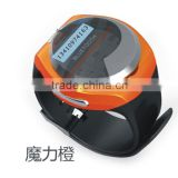 Hands free bluetooth digital watch vibrating with caller's name /id for mobile phone WT-A1